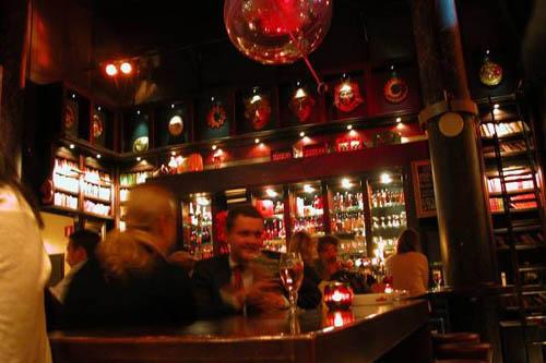 Le Belge café/pub in Helsinki