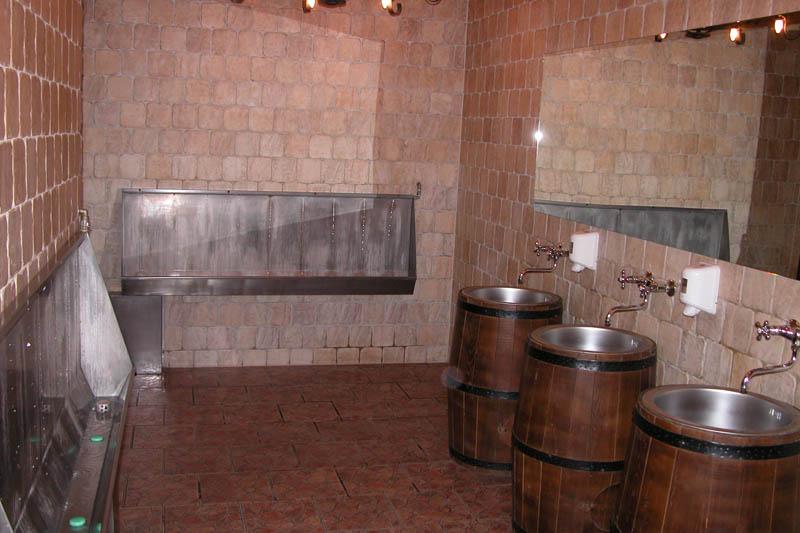 WC in Tallinn