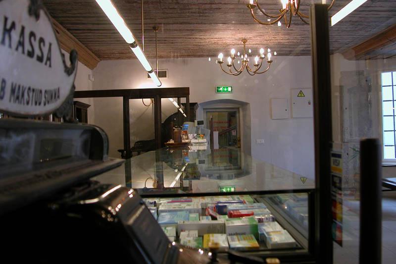pharmacy Tallin